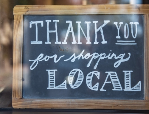 Small Businesses Need Support Too