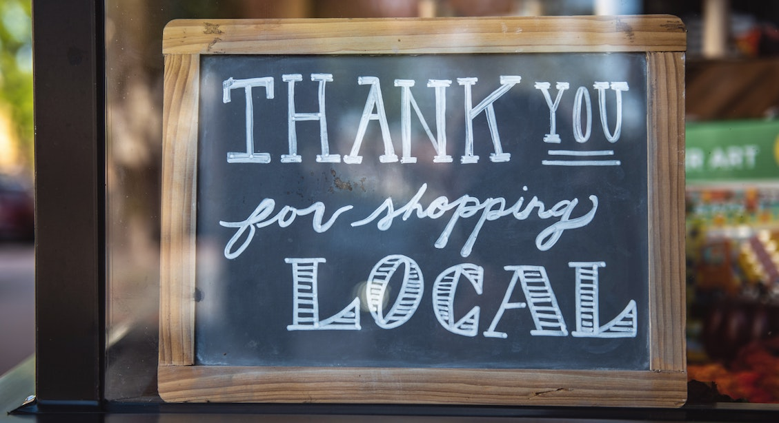 why small businesses need support too